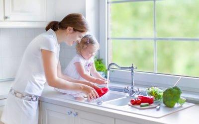 Kiedy zmiękczacze do wody są najbardziej potrzebne w Twoim domu?